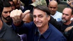 Le rapport du Giec n'est pas la seule mauvaise nouvelle pour le climat, une victoire de Bolsonaro le serait