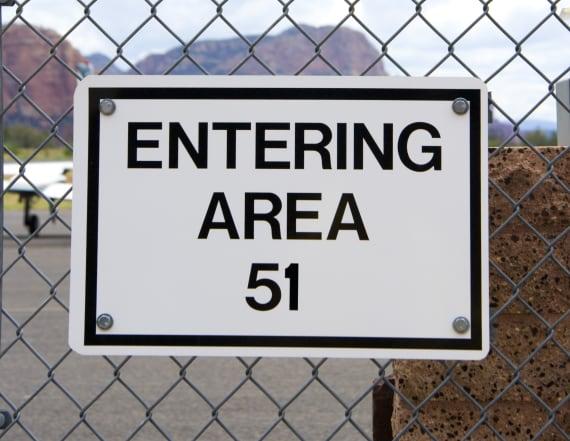 U.S. Air Force issues warning amid Area 51 raid joke