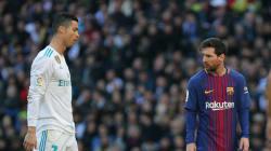 Fin du règne Ronaldo-Messi sur le Ballon d'Or ou simple