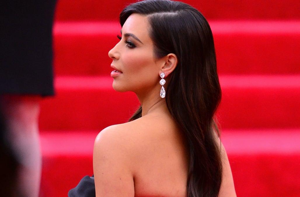 Kim Kardashian will be attending the 2017 Met Gala without ...