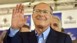 No Nordeste, Alckmin assume discurso à esquerda: 'Povo erra menos que as