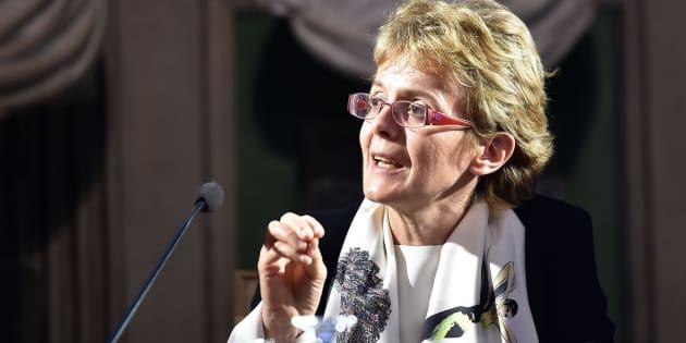 """Elena Cattaneo: """"La ragione è il più potente antidoto a"""
