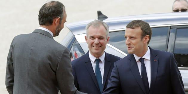 Pourquoi Macron va probablement rater le discours de son premier ministre.