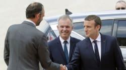 Pourquoi Macron va probablement rater le discours d'Édouard
