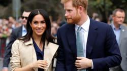 Lorsque Meghan Markle et le prince Harry visitent une école primaire en