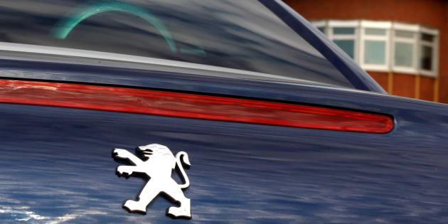 Peugeot réfléchit à racheter la marque Opel à General Motors