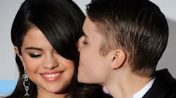 So Justin Bieber And Selena Gomez Did Ring In The New Year