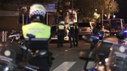 Le cinture esplosive dei 5 terroristi uccisi a Cambrils erano