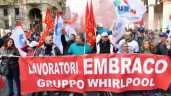 Whirlpool manda a casa 500 lavoratori: scattano i licenziamenti allo stabilimento torinese di Riva di