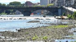 Po, Adige, Arno e Tevere quasi dimezzati, carenza idrica