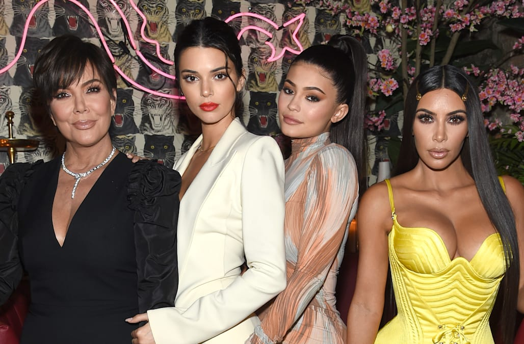 b49199c6d78 It may have been just 24 hours after the family took the Met Gala by storm