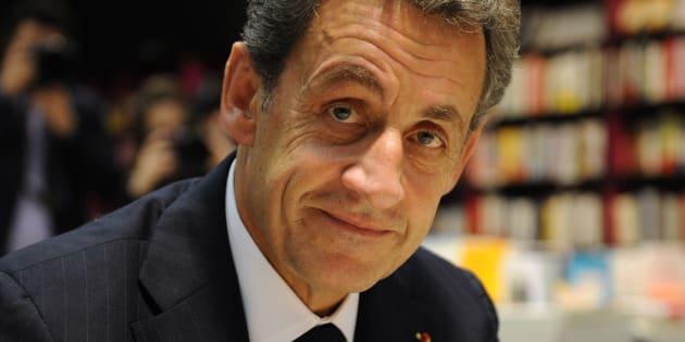 Fini le bling-bling, voici ce que Nicolas Sarkozy nous confie de sa relation très personnelle avec la littérature.