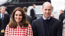 The Duke And Duchess Of Cambridge Have More Than One Title In The