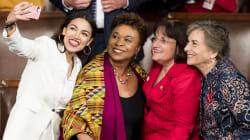 BLOG - La vague de femmes élues au Congrès va peser sur la saison 2 de