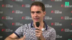 BLOG - Pedro Alonso de la Casa de Papel décrypte trois aspects de son