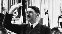Quisieron subastar varias pinturas de Hitler y el resultado fue
