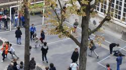 Rennes va inaugurer des cours de récré