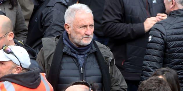 Corse: Charles Pieri convoqué et placé en garde à vue après ses injures envers Dominique Érignac.