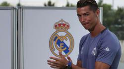 Dice Cristiano Ronaldo que nunca quiso burlar al fisco en