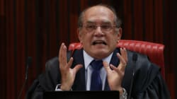 Mídia chantagista e culpa do PT: O discurso de Gilmar Mendes no