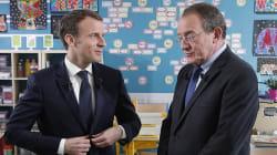L'interview de Macron offre à Pernaut son record d'audience depuis