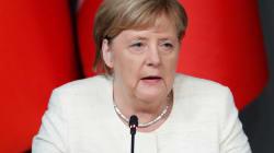 Après un nouveau revers électoral, Merkel annonce qu'elle quittera la chancellerie en