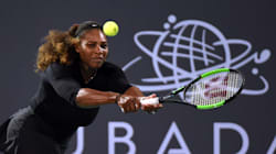 Serena Williams fera son retour officiel à l'occasion de la Fed