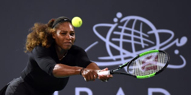 Serena Williams de retour en Fed Cup — Tennis