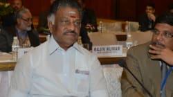 Former Union Minister E. Ponnusamy Joins