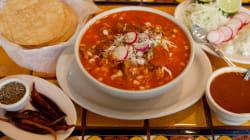 Platillos mexicanos no cliché para cenar en tu noche