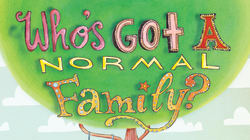This Children's Book Looks At What A 'Normal' Family
