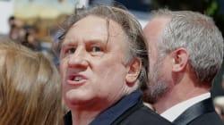 Depardieu n'a pas apprécié d'être aperçu à Pyongyang avant le 70e anniversaire du régime