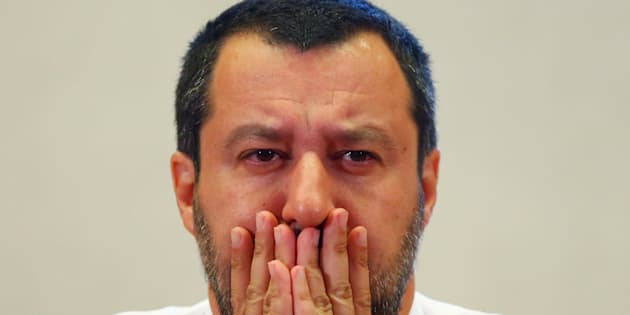 Le accuse di Open arms alla Guardia costiera libica: Salvini