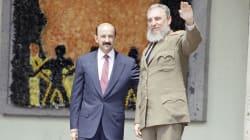 Por qué a Fidel Castro le interesaba tener relación con México y