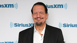 Penn Jillette Is Really, REALLY Sorry He Insulted