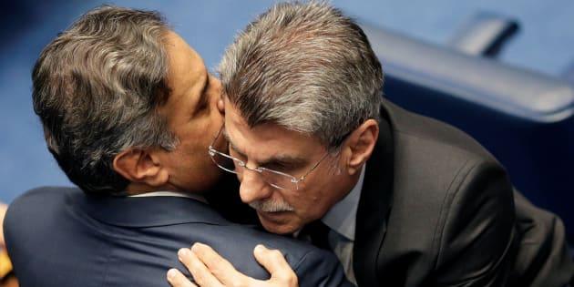 Senado Federal decide na próxima terça-feira sobre destindo do senador Aécio Neves (PSDB-MG).
