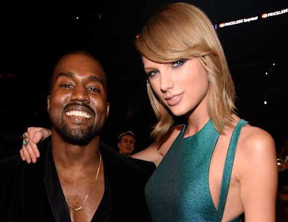 Taylor Swift gives 'context' on Kanye West feud