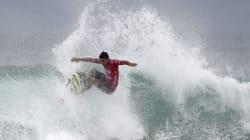 Avec des surfeurs comme Jérémy Florès, la France promet du spectacle aux Mondiaux de