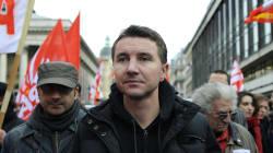 Olivier Besancenot, facteur d'unité à gauche avant la grande manif de ce