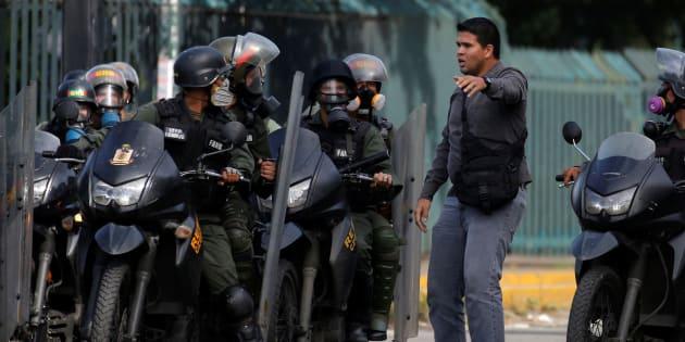Élection au Venezuela: un candidat à l'Assemblée constituante tué par balle à son domicile