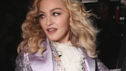 Madonna acepta compensación por 'invasión de la