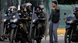 Au Venezuela, un candidat à l'Assemblée constituante assassiné chez lui, un militaire et quatre opposants tués dans les
