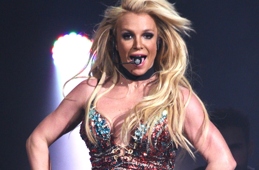 Britney Spears' sons are 'well taken care of' with dad ...