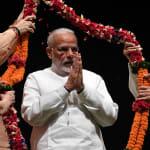 Modi Is On A War Footing In Uttar Pradesh. Can The 'Anti-BJP Alliance' Catch