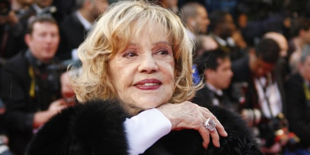 La comédienne française Jeanne Moreau est décédée à l'âge de 89 ans