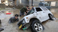 Des pluies torrentielles font au moins 100 morts au