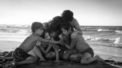 'Roma' se lleva el Goya 2019 a Mejor Película