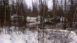Precipita aereo in Russia, si salva solo una bambina di 2