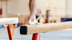 Gymnastics Canada Suspends Coach After Allegations Of Sexual