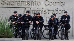 L'homme noir abattu par des policiers en Californie leur tournait le